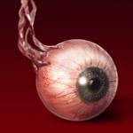 Auge von Soultaker